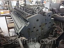 Головка плоскощелевая трехслойная 940 мм, США