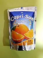 Сок Capri-Sun Orange 200 мл x 10 штук, фото 1