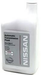 Масло трансмісійне NISSAN ATF Matic-D 1qt
