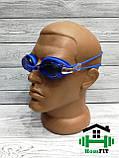 Очки для плавания Sprinter, фото 4