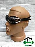 Очки для плавания с защитой от UV-лучей Aryca, фото 4