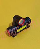 Аккумуляторный налобный фонарь BL-1807, фото 2