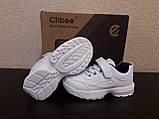 Кроссовки для мальчика белые!!! БЕЛЫЕ КРОССОВКИ НА МАЛЬЧИКА, фото 5