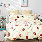 Комплект постельного белья ранфорс 20119 ТМ Вилюта