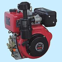 Двигатель дизельный WEIMA WM178FЕS (6.0 л.с.)