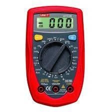 Мультиметр цифровой UT33B