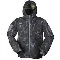 Куртка тактическая MANDRA BREATHABLE NIGHT