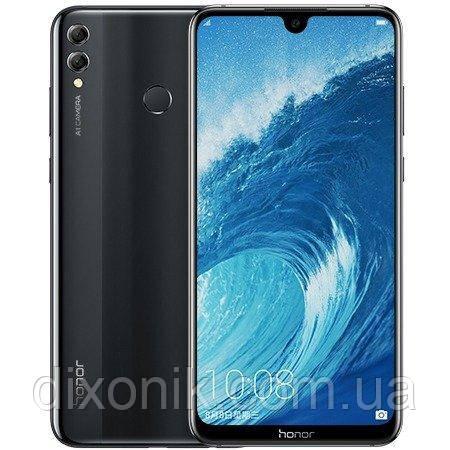 Смартфон Huawei Honor 8X MAX 6/64Gb black