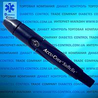 Ручка-прокалыватель (ланцетное устройство) Accu-Chek Softclix
