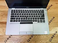 Ноутбук Dell Latitude 5411 I5-10400H /8gb/256ssd/ FHD IPS / 4G/NEW, фото 4