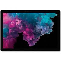 Планшет Microsoft Surface Pro 6 12.3 UWQHD/Intel i7-8650U/8/256GB/W10P/Silver (LQH-00004)