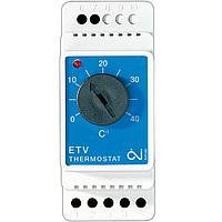 Терморегулятор Oj electronics  ETV-1991 (с датчиком пола)