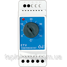 Терморегулятор Oj electronics ETV-1991 (з датчиком підлоги)