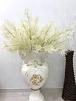 Декоративная ветка для декора и оформления , для напольной вазы ( 1 метр )