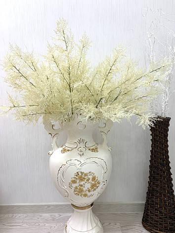 Декоративная ветка для декора и оформления , для напольной вазы ( 1 метр ), фото 2