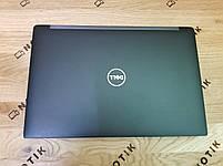 Ультрабук Dell Latitude E7480 I5-7300u/8gb/256ssd/FHD IPS, фото 4