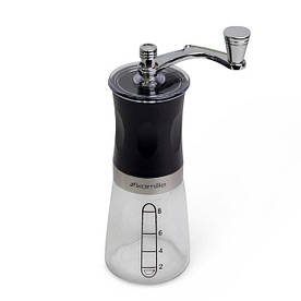 Кофемолка ручная механическая Kamille KM-7026