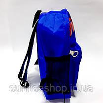 Детский рюкзак Spider-Man, фото 3