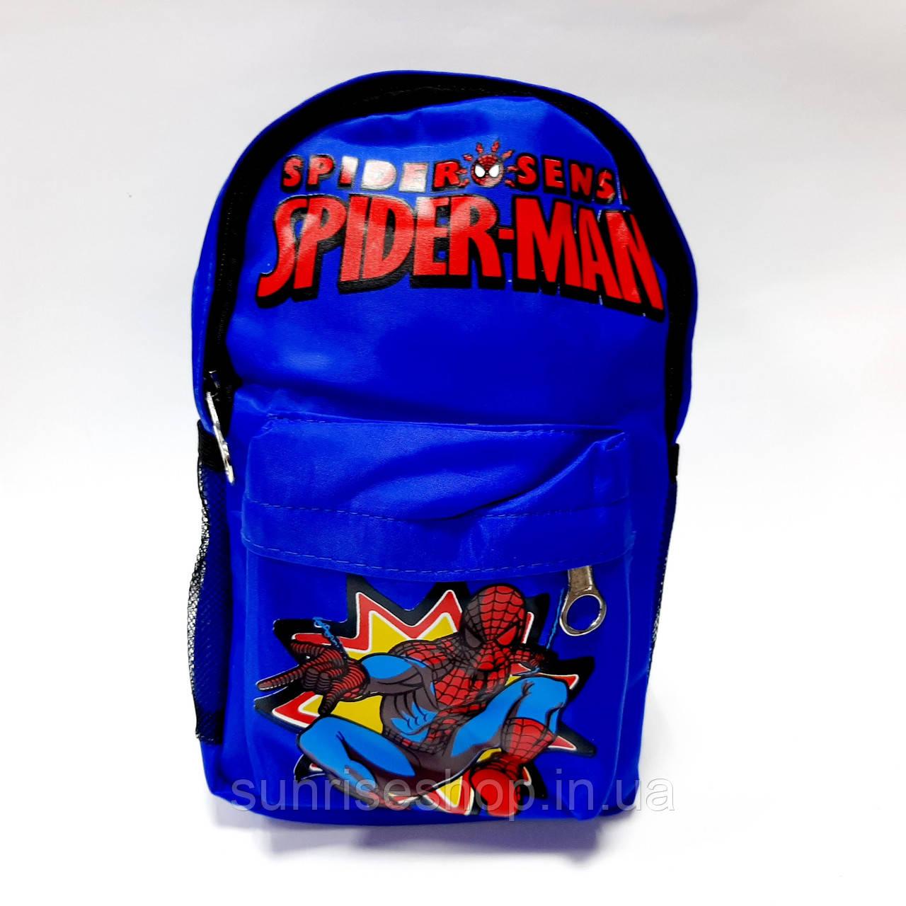 Детский рюкзак Spider-Man