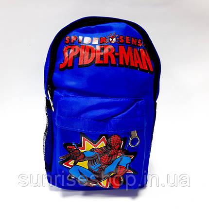 Детский рюкзак Spider-Man, фото 2