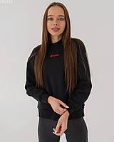 Женский свитшот Staff blessed fleece S