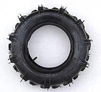 Покрышка (шина резина) для мотоблока 4.00-10 GOOD TYRE