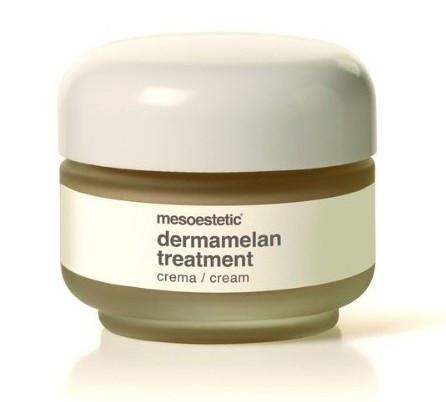 Dermamelan Treatment - Восстанавливающий депигментирующий крем 30 мл. Mesoestetic