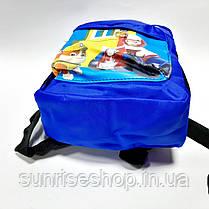 Детский рюкзак Щенячий Патруль, фото 2
