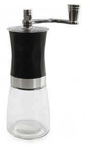 Ручна кавомолка Vincent VC-2081 165 мл