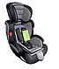 Автомобільне дитяче крісло Summer Baby Cosmo 9-36 кг (блакитний), фото 3