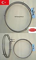 Тэн для электроплиты под обдув 2 кВт Sanal, Турция