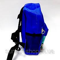 Детский рюкзак для мальчика, фото 3