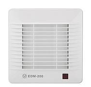Настенный и потолочный вентилятор Soler & Palau EDM-200 C