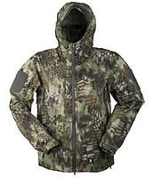Куртка тактическая MANDRA BREATHABLE WOOD