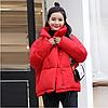 Жіноча коротка зимова куртка.Арт.01452