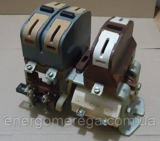 Контактор МК 1-21 40А 55В