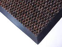 """Брудозахисний килим дешевий """"Фаворит"""" коричневый"""