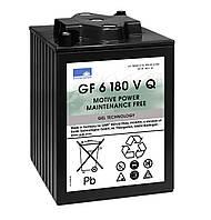Тяговый Аккумулятор Sonnenschein Gf 06 180 V