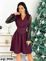 Вечернее женское платье Разные цвета, фото 1
