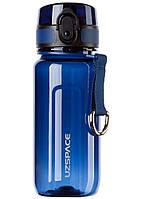 Пляшка для води Harmony 350 мл, сіра
