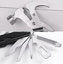 Мультитул Набір Tac Tool 18 in 1 компактний інструмент з Чохлом, фото 3