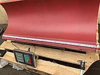 Лопата отвал к мотоблоку 1,0 м ТМ Булат для мотоблоков с водяным  охлаждением, фото 1