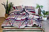Комплект постельного белья ранфорс 17113 ТМ Вилюта, фото 4