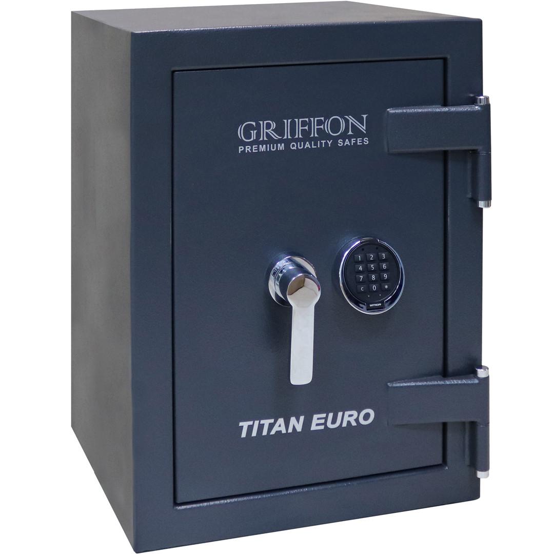 Огневзломостойкий сейф GRIFFON CLE II.68.E MAX