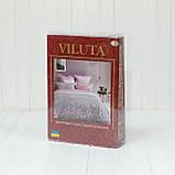 Комплект постельного белья ранфорс 17116 ТМ Вилюта, фото 6