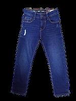Джинсы для мальчика Tiffosi 10030417/E20 рост 116