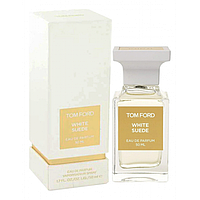 Парфумерна вода Tom Ford White Suede 50 ml (Euro)