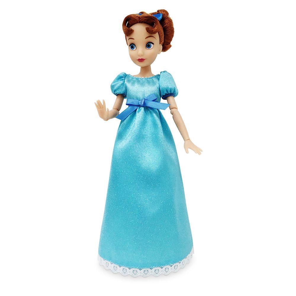 Классическая Кукла Дисней Венди Disney Wendy Classic Doll – Peter Pan 460019649964