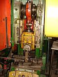 Пресс кривошипный ус. 16т, мод. КД 2322 рабочий, фото 6