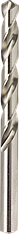 Свердло по металу HSS 1,00мм